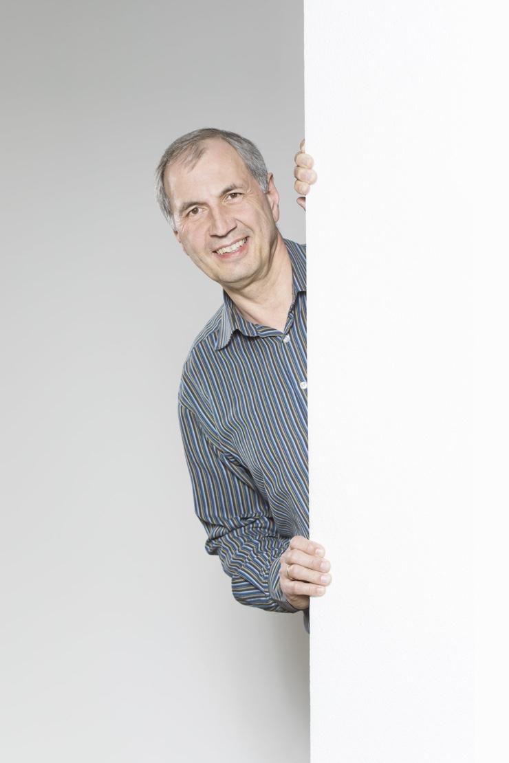 Günter Mühlberger