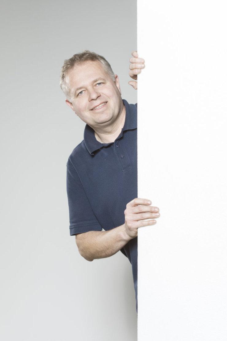 Ralf Stegmaier
