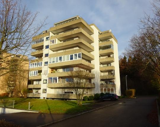 VERKAUFT! 3,5-Zimmer-Wohnung mit Balkon in Aalen-Heide (Obj. 958W00)