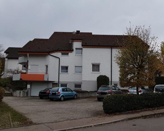 VERKAUFT! Mehrfamilienhaus in Zentrumsnähe (Obj. 957H00)