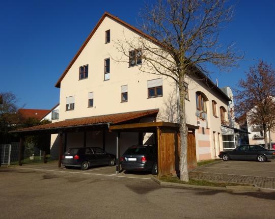 VERKAUFT! Gemütliche, vermietete 2-Zimmer-Wohnung mit sonniger Loggia (Obj. 971W00)