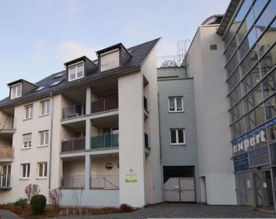 VERKAUFT! Wohn- und Geschäftshaus (1012H00)