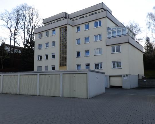 VERKAUFT! 3,5-Zimmer-Wohnung mit großem Balkon (Obj. 1048W00)