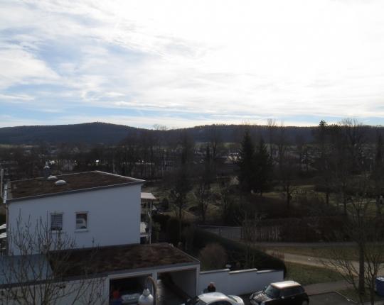 VERKAUFT! Vermietete 3-Zimmer-Wohnung mit Balkon (Obj. 1043W00)