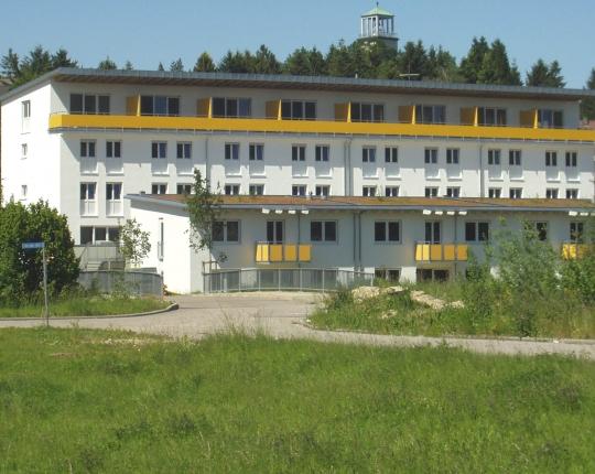 VERKAUFT! 4,5-Zimmer-Maisonette-Wohnung (Obj. 1044W13)