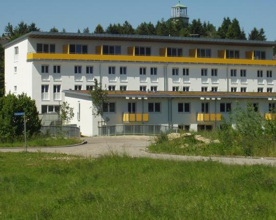VERKAUFT! 5,5-Zimmer-Maisonette-Wohnung (Obj. 1044W05)