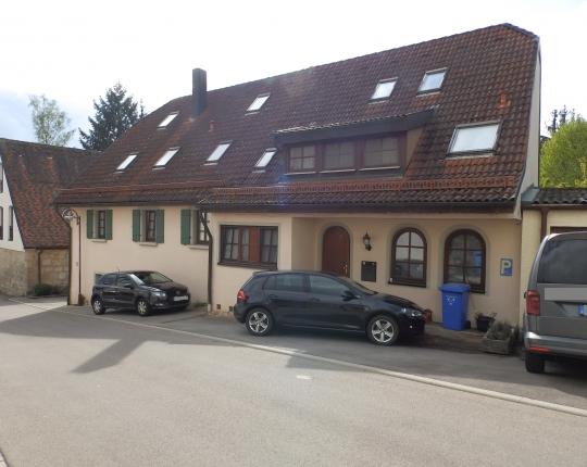 VERKAUFT! 6-Familienhaus im Zentrum (Obj. 1046H00)