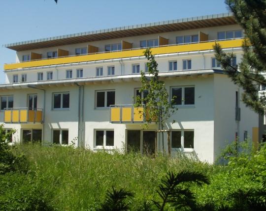 VERKAUFT! 4,5-Zimmer-Maisonette-Wohnung (Obj. 1044W12)