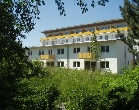 VERKAUFT! 5,5-Zimmer-Maisonette-Wohnung (Obj. 1044W07)