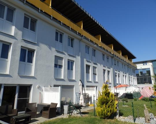 VERKAUFT! 5,5-Zimmer-Maisonette-Wohnung (Obj. 1044W02)