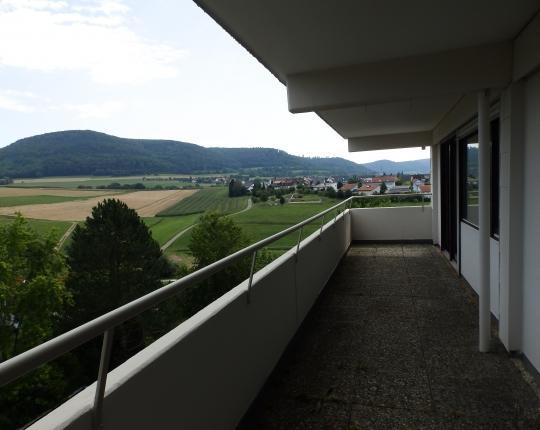 VERKAUFT! 3-Zimmer-Wohnung mit Balkon in Aalen-Grauleshof (Obj. 1063W00)
