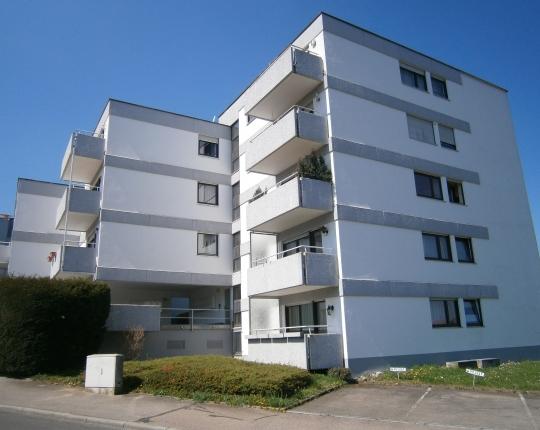 VERKAUFT! Geräumige, freundliche 4-Zimmer-Wohnung (Obj. 1064W00)