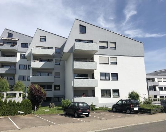 Verkauft! Mehrfamilienhaus in Aalen-Hofherrnweiler (Obj. 1073H00)