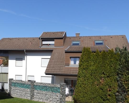 Verkauft! 3,5-Zimmer-Wohnung in Aalen-Hofherrnweiler (Obj. 1078W00)