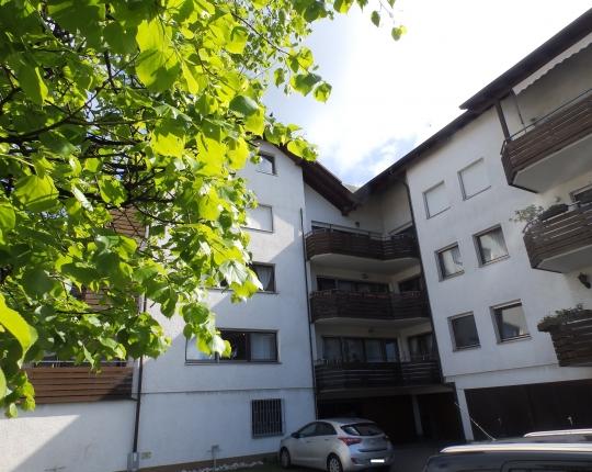Verkauft! Wohnung in Aalen (Obj. 1081W00)